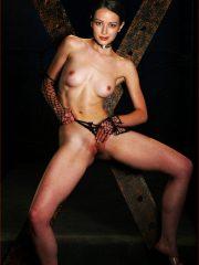 Amy Acker Best Celebrity Nude