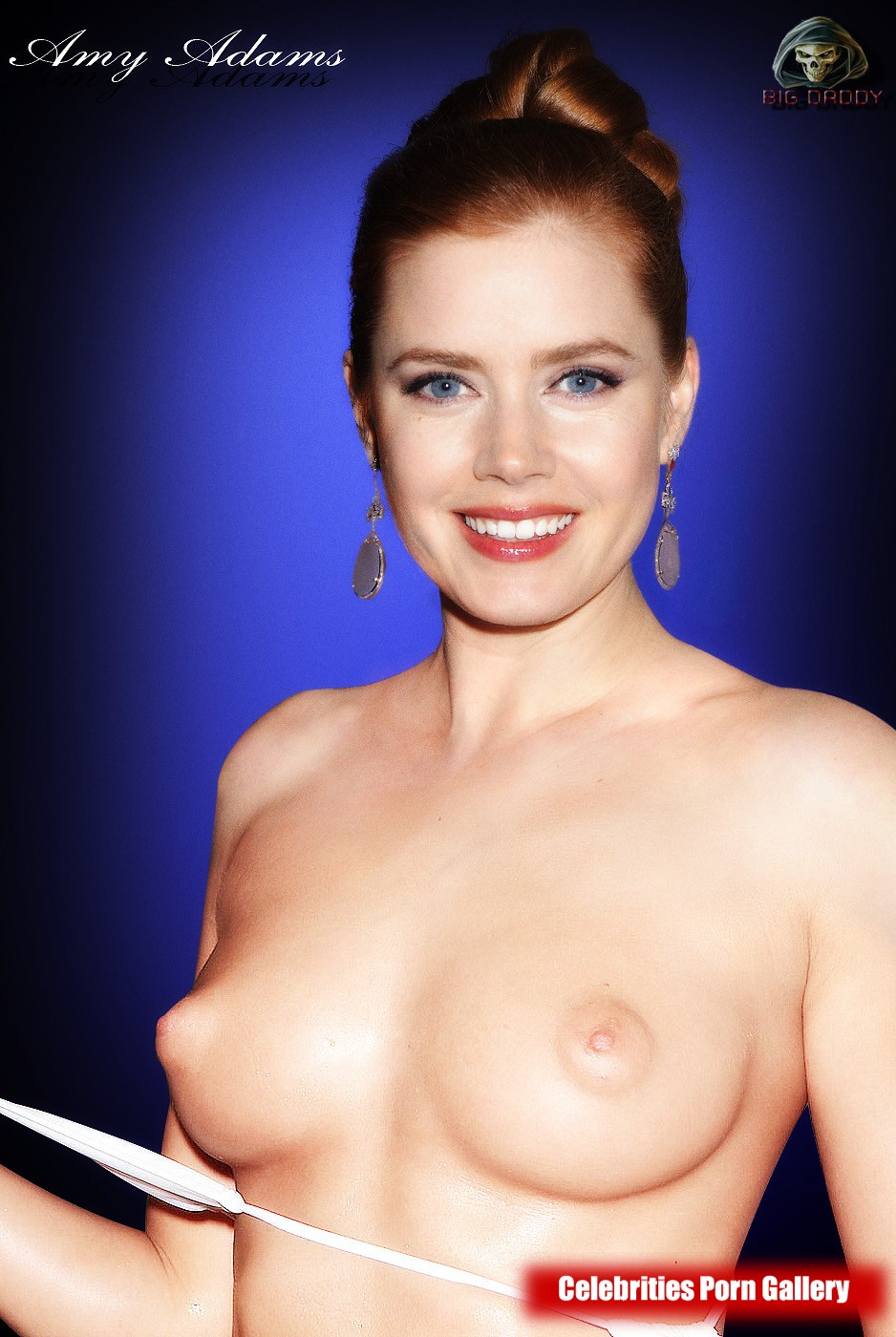Amy Adams Nude Scenes
