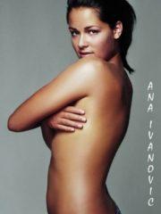 Ana Ivanovic Celebrity Leaked Nude Photos image 14
