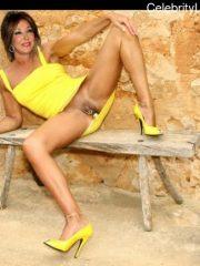 Ana Rosa Quintana nude celebs