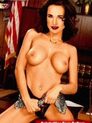 Andie MacDowell Naked Celebrity Pics