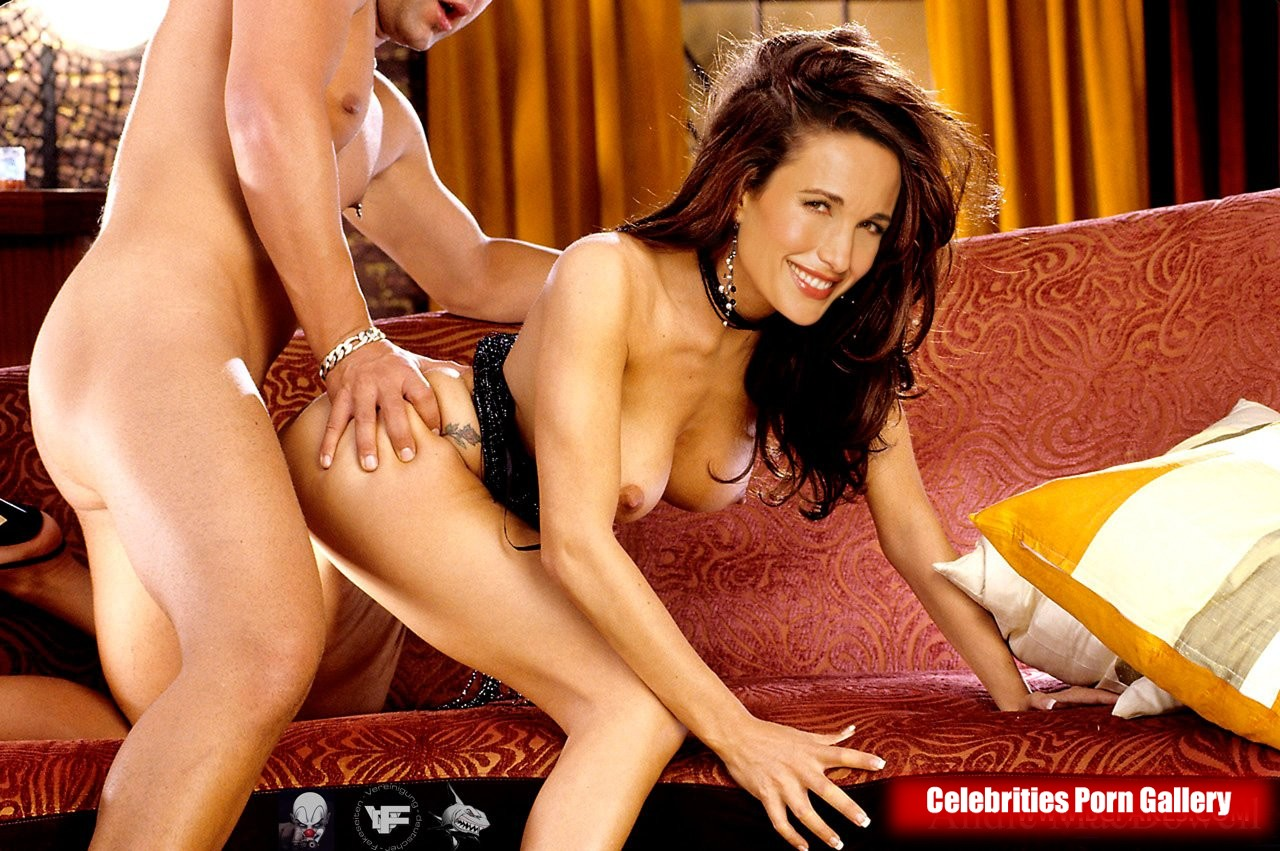 Free Preview Of Andie Macdowell Naked In Object Of Beauty