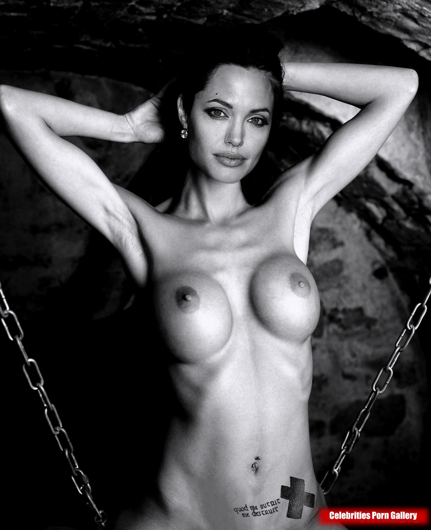 Angelina jolie sexy porn stars that smoke