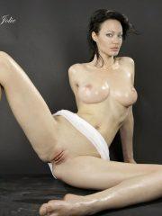 Angelina Jolie Naked Celebrity Pics