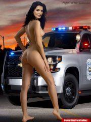Angie Harmon Hot Naked Celebs