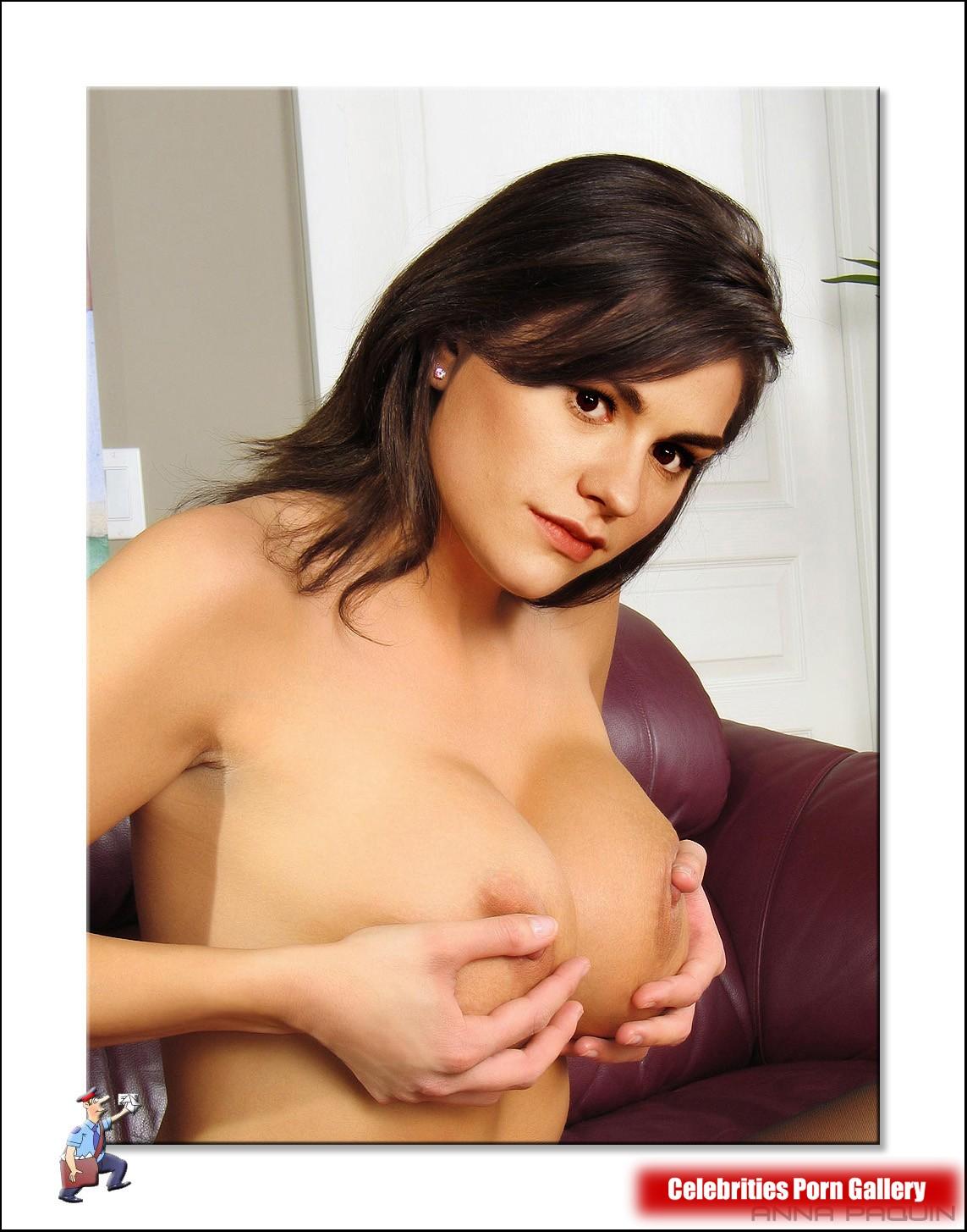 Anna Paquin Nude Scene