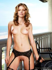 AnnaLynne McCord Free Nude Celebs
