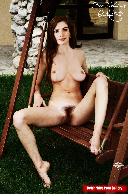Anne Hathaway Porno anne hathaway real celebrity nude » anne-hathaway-celeb