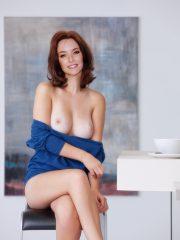 Annie Wersching Celebrity Nude Pics