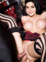 Ariel Winter nude celebrity pictures free nude celeb pics