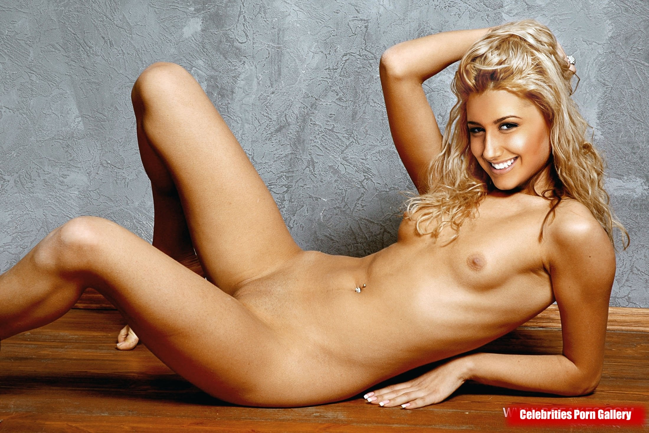 ashley-tisdale-sexy-wet-naked-amateurs-in-yoga-pants-nude