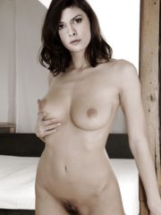 Audrey Tautou Nude Celebrity Pictures image 2