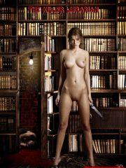 Barbara Palvin Nude Celeb Pics