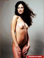 Bettina Zimmermann Celebrity Leaked Nude Photos