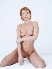Bryce Dallas Howard celebrity naked