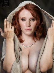 Bryce Dallas Howard Celebrity Nude Pics