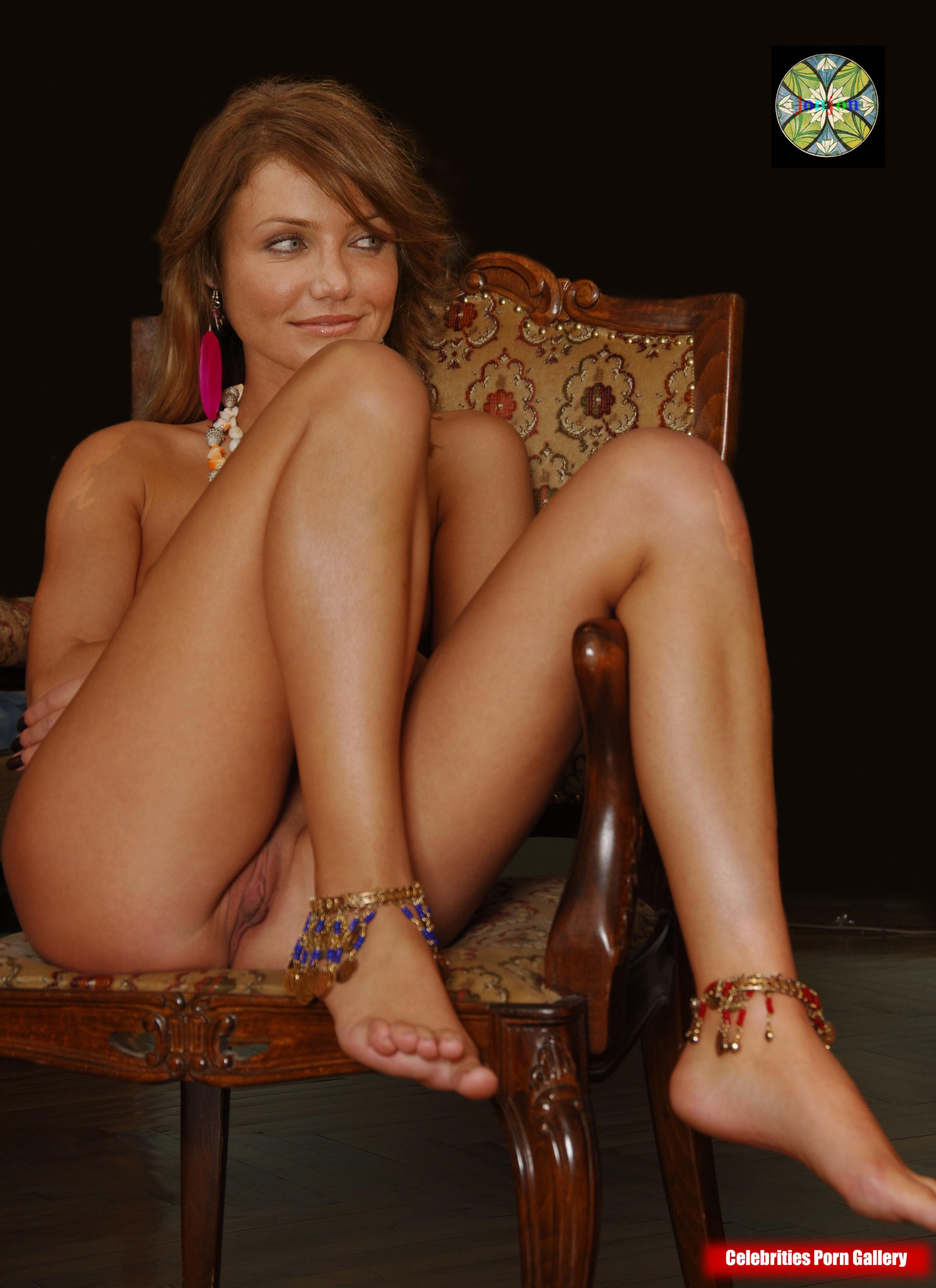 Best Cameron Diaz Leaked Nudes Pics