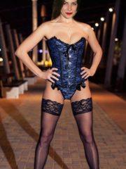 Camilla Arfwedson Celebs Naked image 8