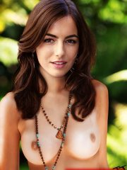 Camilla Belle Naked Celebrity Pics
