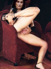 Carrie-Anne Moss Naked celebrity pictures image 8