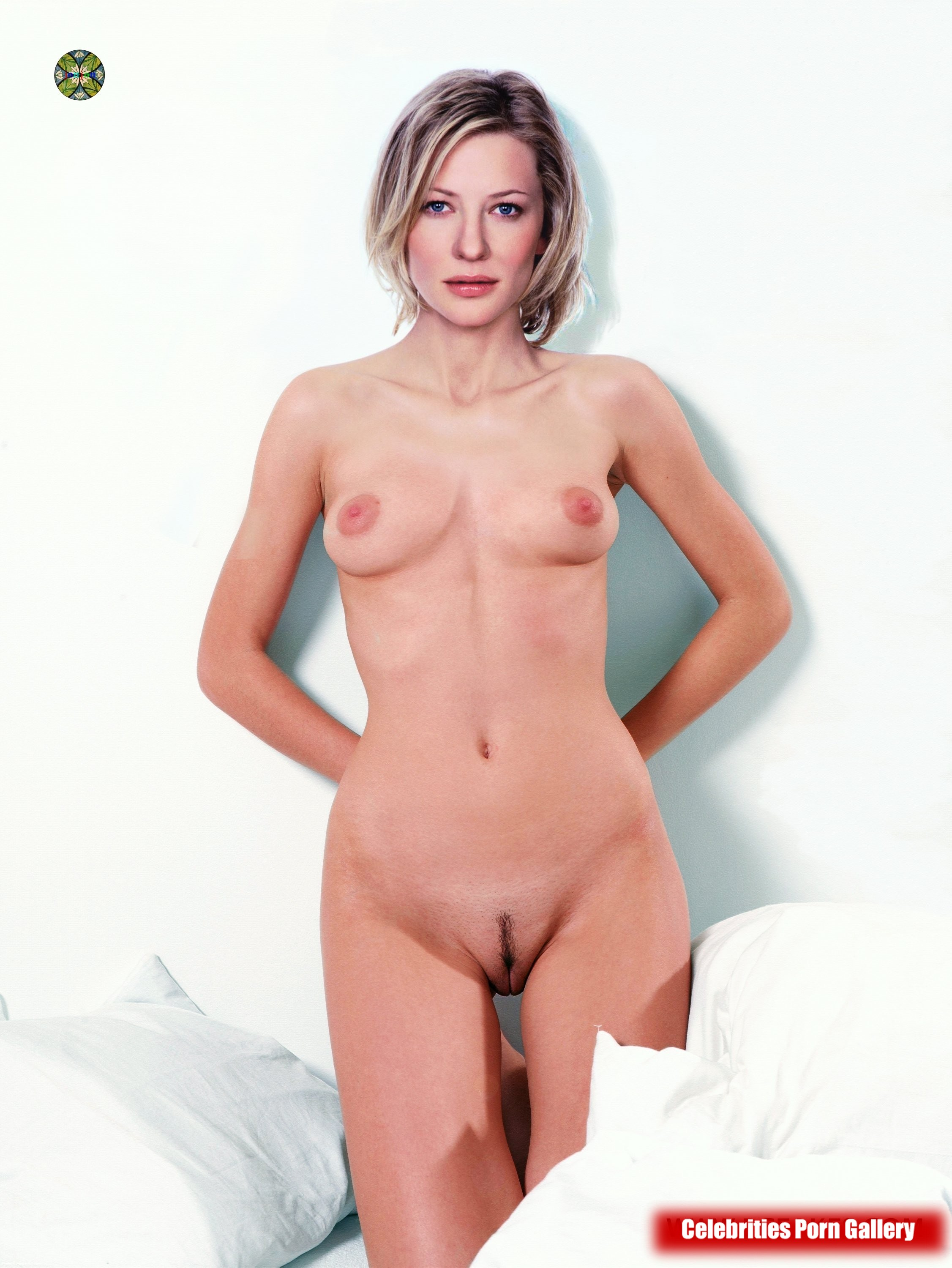 Cate Blanchett nude pics, images and galleries