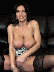 Catherine Zeta-Jones Best Celebrity Nude