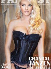 Chantal Janzen Nude Celebrity Pictures image 2