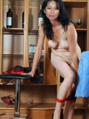Cherie Lunghi Real Celebrity Nude image 5