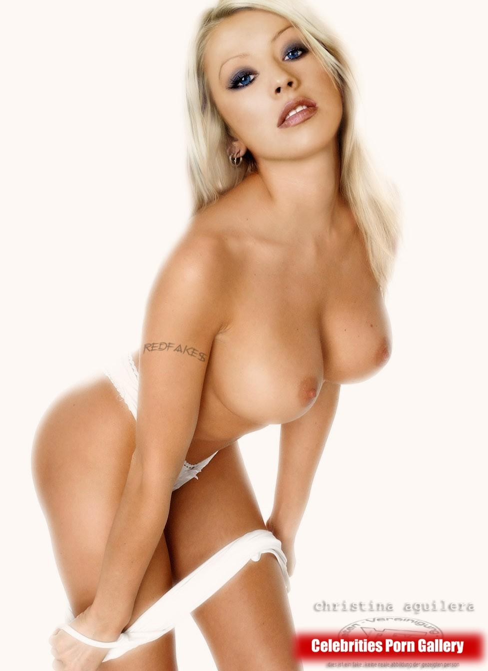 Christina aguilera nude album cover a bid to avoid fashion statement