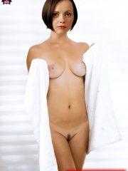 Christina Ricci Famous Nudes