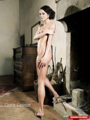Claire Cooper Naked Celebrity Pics