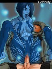 Cortana Nude Celeb Pics image 4