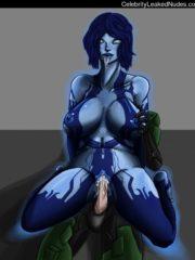 Cortana Hot Naked Celebs image 6