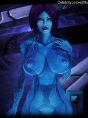Cortana Nude Celebrity Pictures image 7