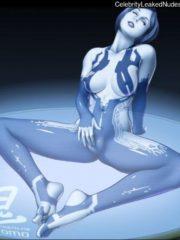 Cortana Free nude Celebrities image 2
