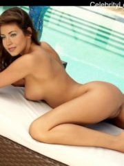 Courtney Ford Nude Celebrity Pictures image 1