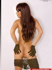 Cristina Pedroche Free nude Celebrities