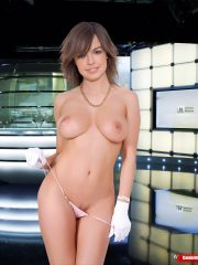 Cristina Villanueva Newest Celebrity Nudes