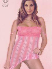 Danielle Fishel Best Celebrity Nude