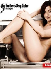 Davina McCall Naked celebrity pictures