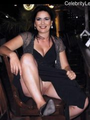 Debbie Rush topless