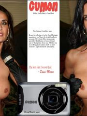 Demi Moore Celebrity Leaked Nude Photos