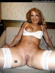 Diana Amft Real Celebrity Nude image 2