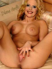 Diana Amft Free Nude Celebs image 6