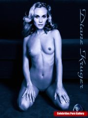 Diane Kruger Nude Celeb Pics
