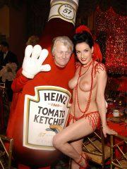 Dita Von Teese Celebrity Leaked Nude Photos
