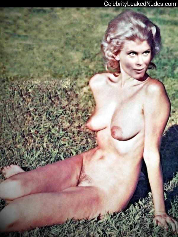 Elizabeth montgomery nude movie