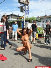 Elize Ryd Naked Celebrity Pics