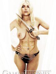 Emilia Clarke Free Nude Celebs