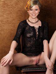 Emilia Fox Celebrity Leaked Nude Photos